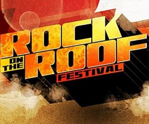 На крыше в центре столицы пройдет III фестиваль ROCK on the ROOF