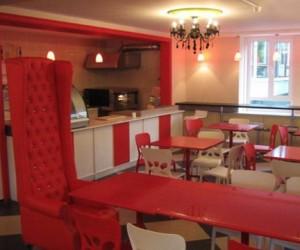 На севере и юго-востоке столицы открылись «школьные рестораны»