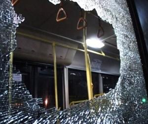 В Москве пойман стрелок по автобусам