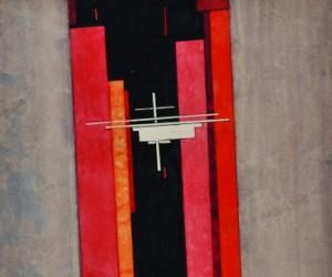 В Третьяковке открылась выставка работ Малевича и его учеников