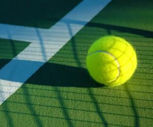 В Северном Измайлово открыли два теннисных корта