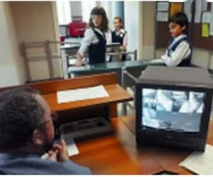Все столичные школы оснастят видеокамерами до конца года