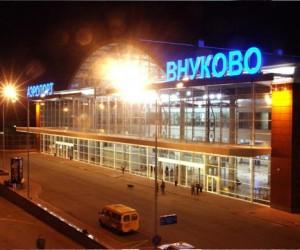 К середине 2013 г. «Шереметьево» и «Внуково» могут объединиться
