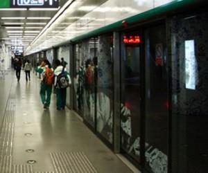В столице появится сеть подземных пешеходных улиц