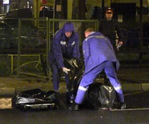 Пьяный столичный полицейский насмерть сбил женщину на «зебре»