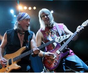 Deep Purple дадут в столице единственный концерт