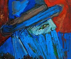 В Пушкинском музее открылась выставка произведений известного драматурга Резо Габриадзе