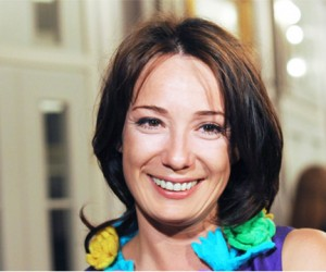 Чулпан Хаматова стала членом нового совета при Кабмине по вопросам попечительства