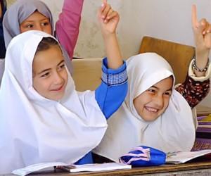 Путин против ношения хиджабов в российских школах
