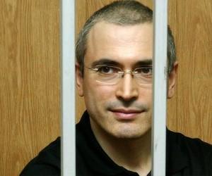 Путин может помиловать Ходорковского