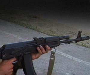 Неизвестные расстреляли в Москве водителя джипа из автомата