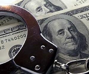 Столичные полицейские украли сантехнику на 3 млн долларов