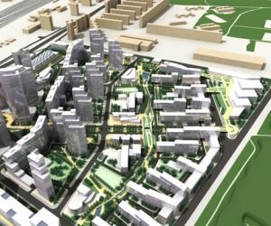Столичные власти заказали интерактивный макет Москвы