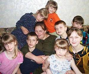 Москва проводит набор православных нянь