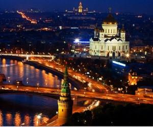 Москва заняла 20-е место в рейтинге самых перспективных городов мира