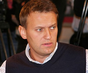 «Добрая машина правды» Навального начала работу по г.Химки