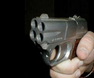 Житель Подмосковья выстрелил в охранника «Пятёрочки» из-за бутылки водки