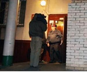 Тело жестоко убитой пожилой москвички убийца спрятал в рюкзак