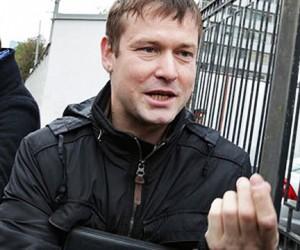 Развозжаев сообщил о «страшных» психологических пытках и отказался от показаний