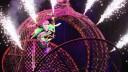 Знаменитый акробат из Колумбии разбился в Московском цирке