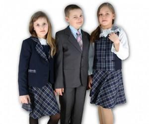 Большинство россиян за возвращение школьной формы