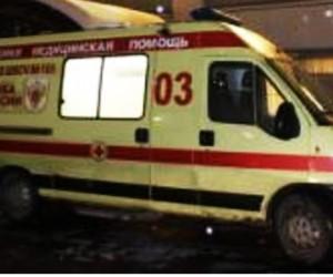 В центре Москвы неизвестные подожгли кафе вместе с персоналом