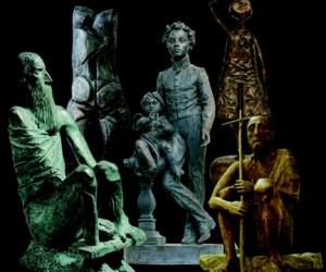 В столице откроется I-й московский фестиваль скульптуры