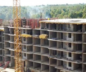 В Подмосковье обнаружилось 370 незаконно построенных многоквартирных домов