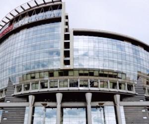 В столице завершилось строительство театра Надежды Бабкиной