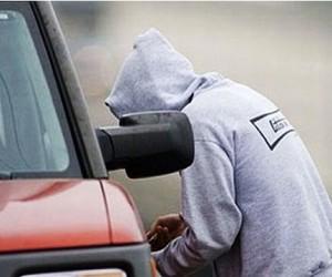 Полиция накрыла столичную банду угонщиков японских автомобилей