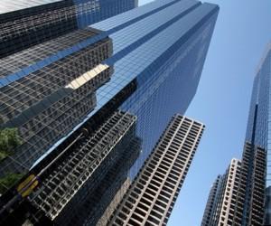 В Подмосковье будет разрешено строить небоскребы