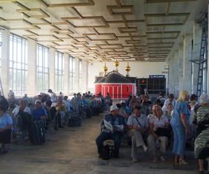 На столичных вокзалах начнут дежурить православные миссионеры