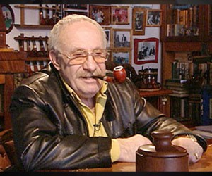 Ушёл из жизни сценарист Эдуард Володарский