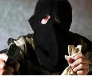 В Подмосковье вооруженная банда напала на строителей и похитила 2 млн