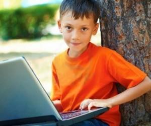 Доступ к общественным Wi-Fi-сетям будет закрыт для детей