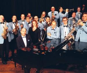 В Москве снова выступит оркестр Гленна Миллера