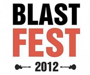 В Москве пройдёт фестиваль BLASTFEST 2012