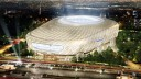 Новый столичный стадион «Динамо» будет рассчитан на 30 тыс. человек