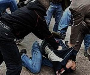 В массовой драке со стрельбой на юго-востоке столицы ранены два человека