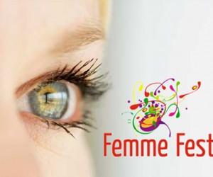 В Москве пройдёт III международный фестиваль Femme Fest