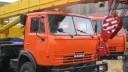Неизвестные в Москве угнали строительный автокран