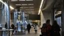 На станции метро «Воробьевы горы» открылась выставка спортивных кубков
