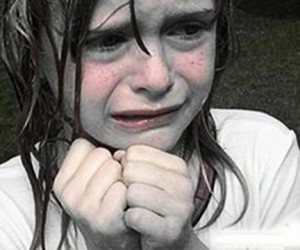 В Подмосковье мужчина поджёг 6-летнего ребёнка