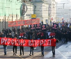 Столичные мигранты требуют от Собянина запретить «Русский марш»