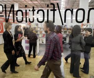 В столице открывается 14-я Международная ярмарка интеллектуальной литературы Non/Fictio№
