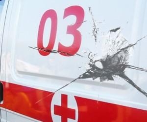 В Москве снова обстреляли «скорую помощь» из пневматики