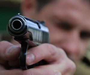 Ссора водителей в Москве закончилась стрельбой и убийством