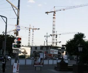 В следующем году в Москве построят 21 новый отель