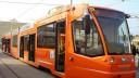 Московские трамваи станут быстроходными и комфортными