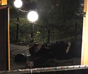 При разборке азербайджанцев в столичном ресторане, один погиб, двое в больницах